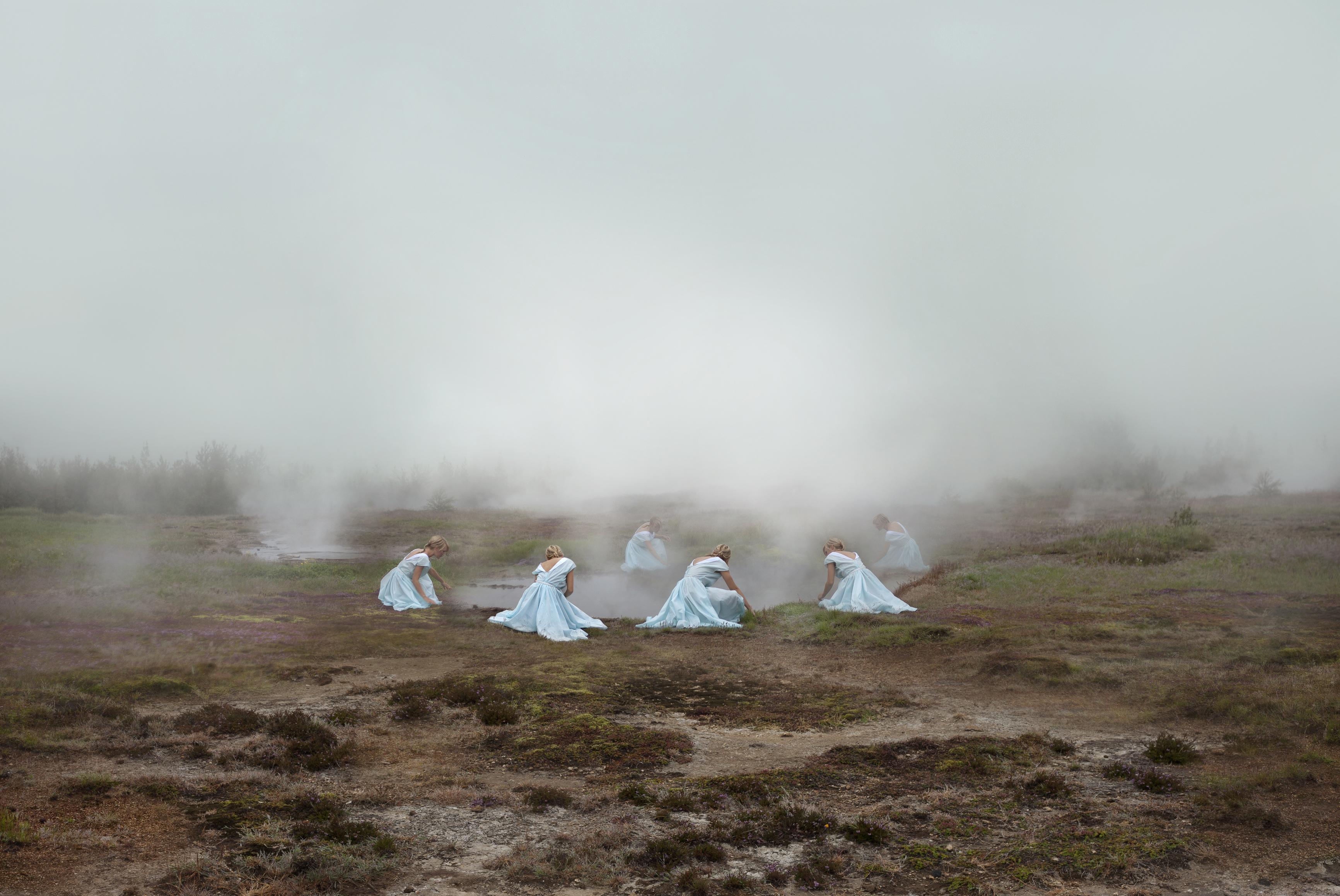 Ann Eringstam - In search of wonderland 1