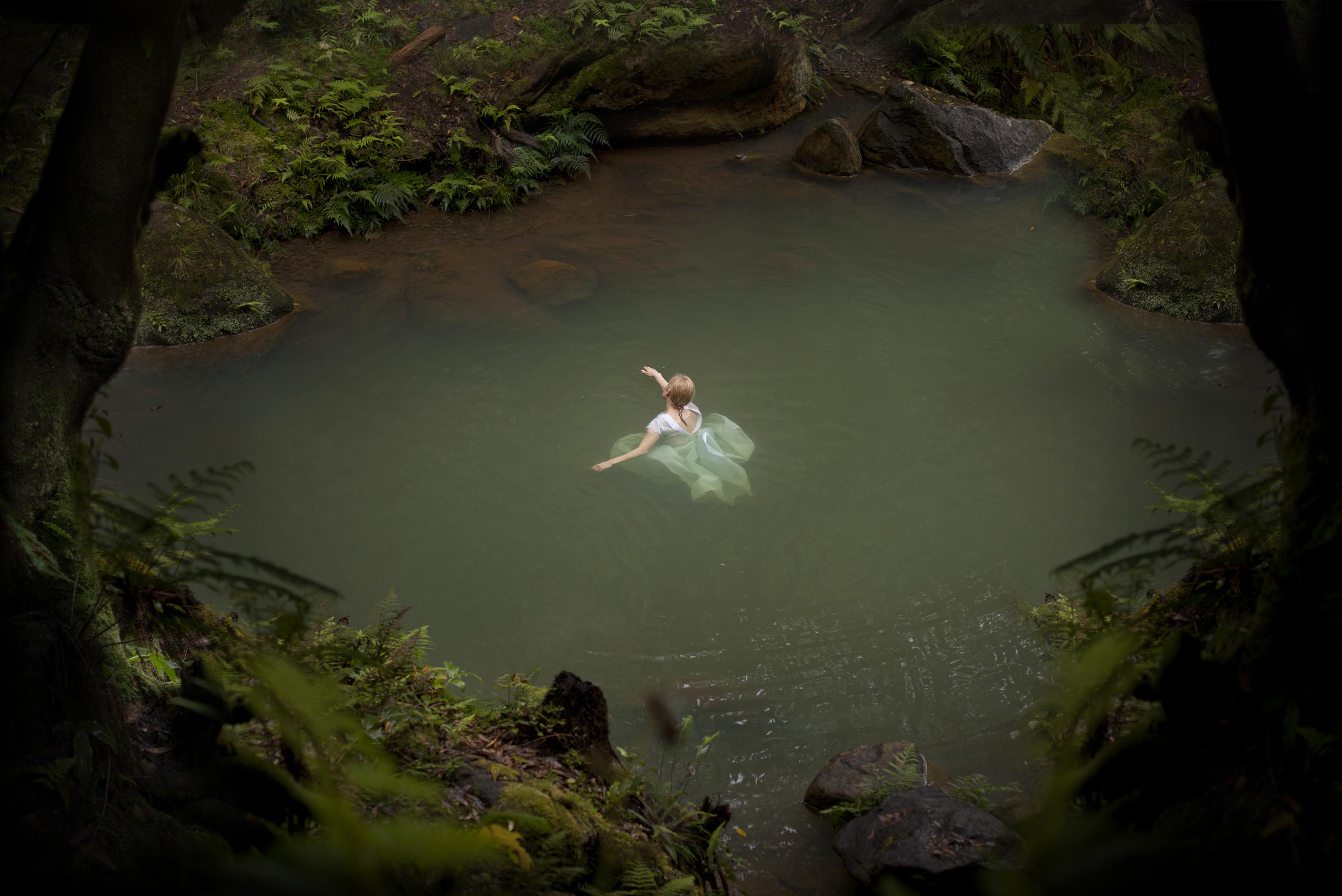 Ann Eringstam - In search of wonderland 10