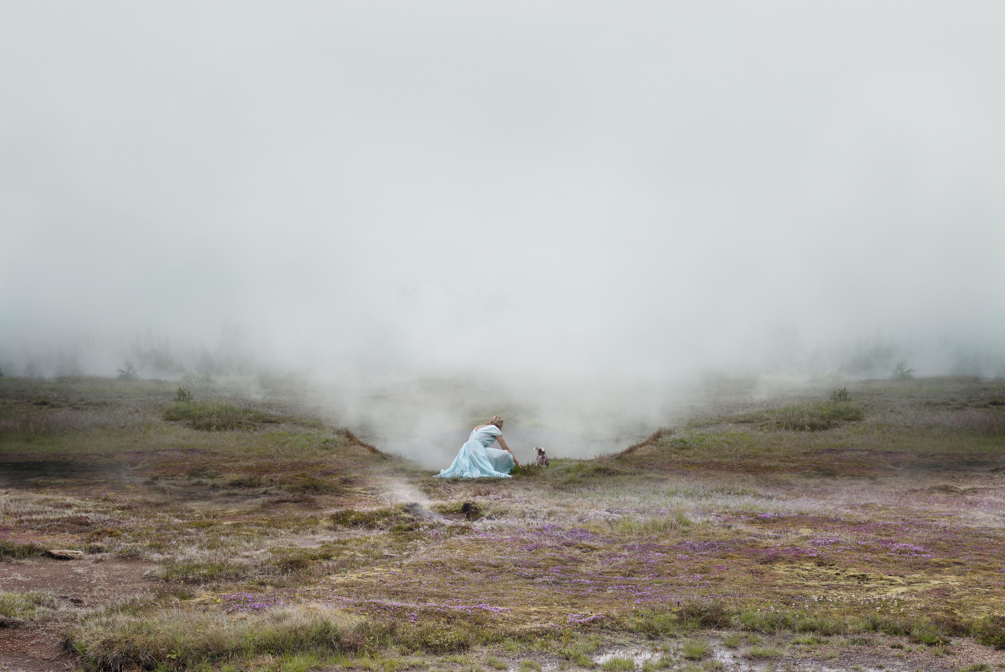 Ann Eringstam - In search of wonderland 2