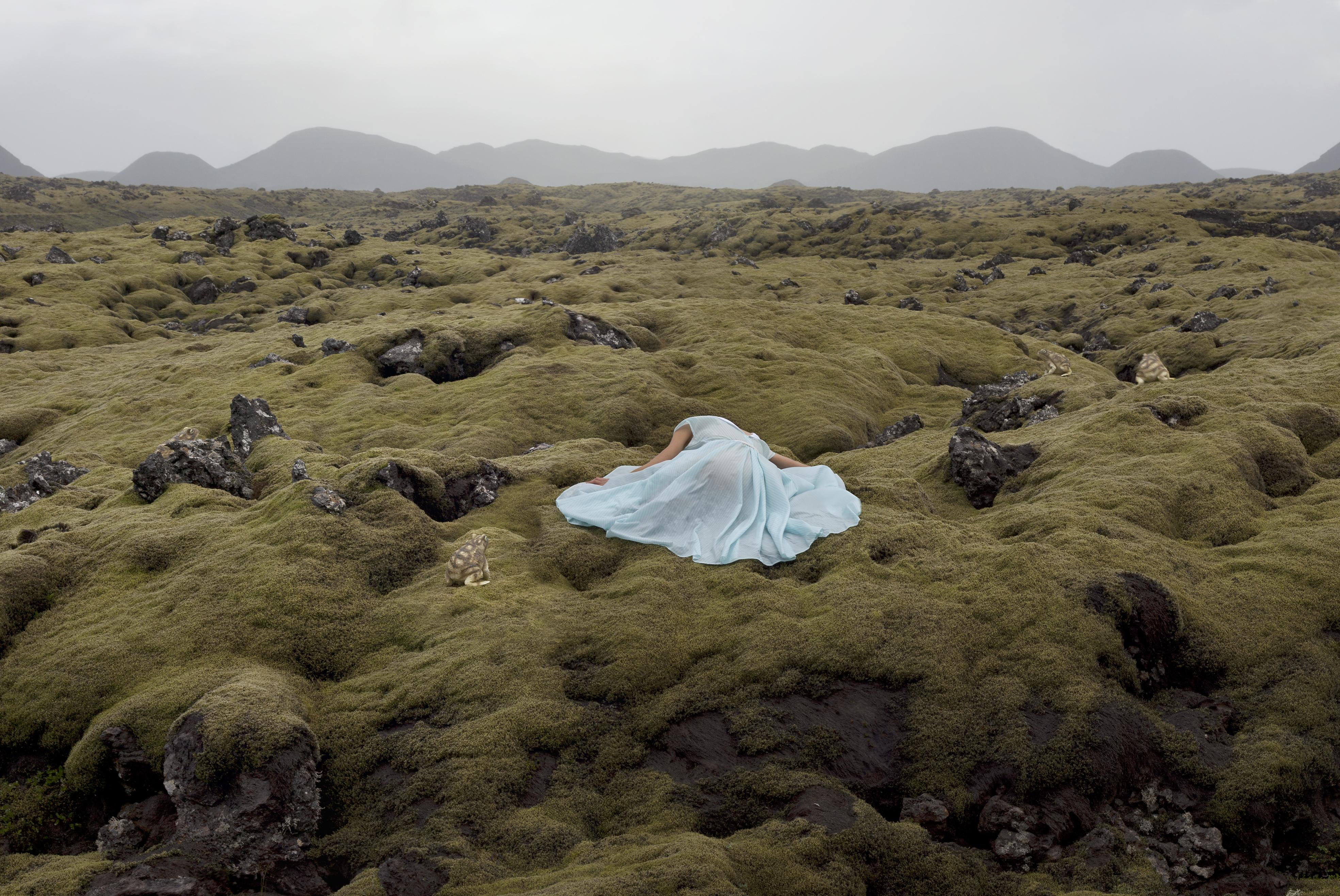 Ann Eringstam - In Search of Wonderland 12